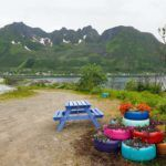 Road Tripping Around Norway's OTHER Northern Islands