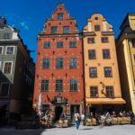 An Introduction to Stockholm: A First-Time Visitor's Guide