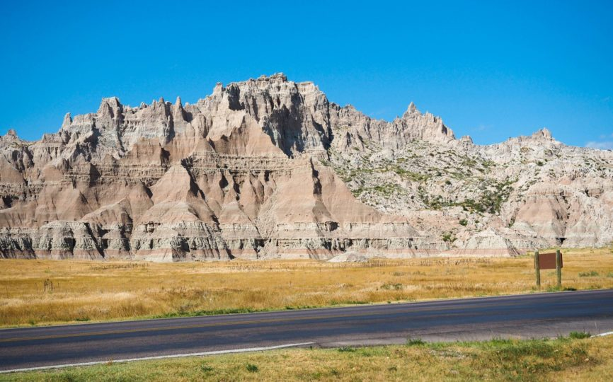 Badlands National Park: Underrated and Awesome