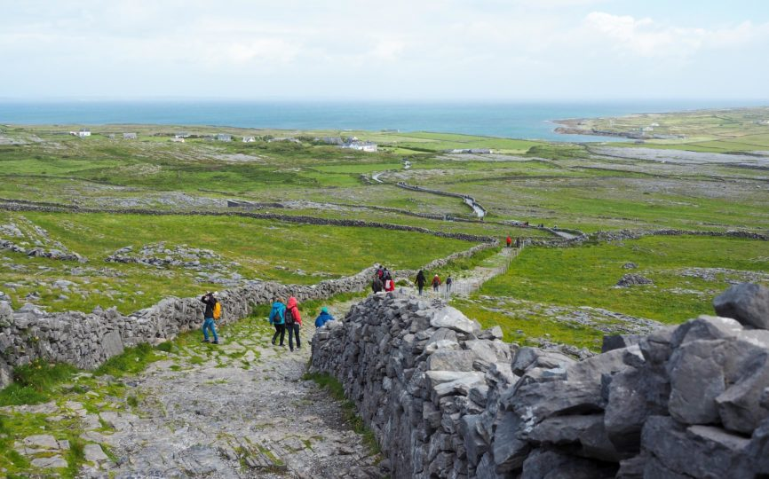 How to Experience the Magic of Inis Mor