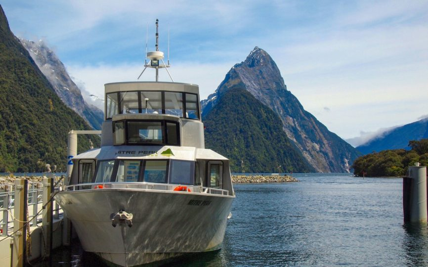 New Zealand Fjord Smackdown: Milford Sound vs Doubtful Sound