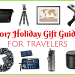 Akatuki's 2017 Holiday Gift Guide for Travelers