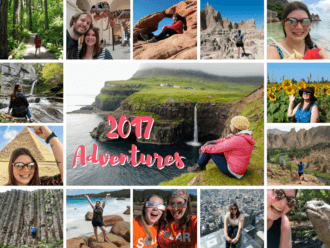 2017 Adventures