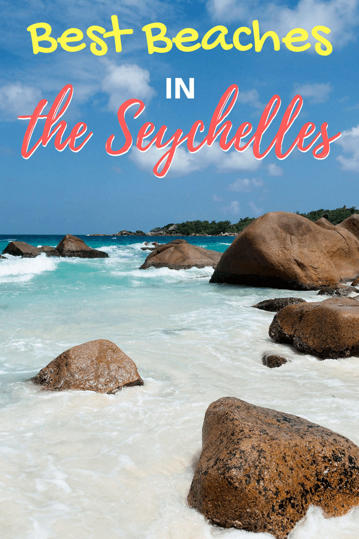 Best beaches in the Seychelles