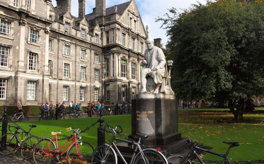 A History Lover's Guide to Dublin, Ireland