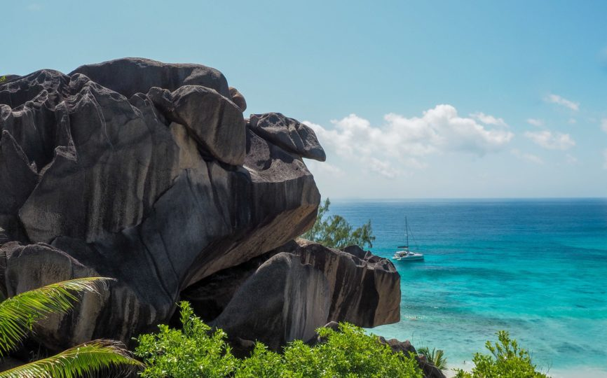 How to Spend 1 Week in the Seychelles