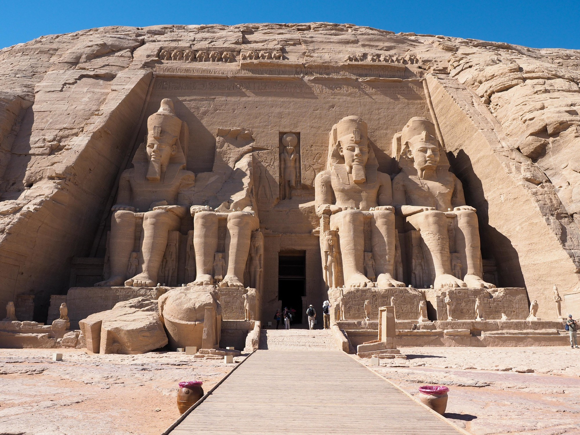 8 of the Best Ancient Sites to See in Egypt - photo#15