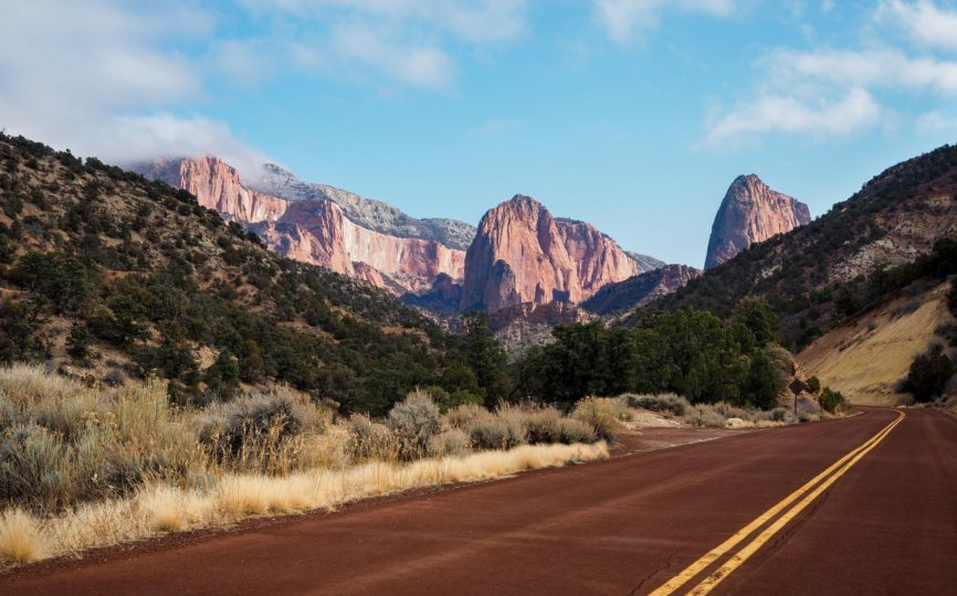 5 Things to Do in Zion National Park That Don't Involve Hiking