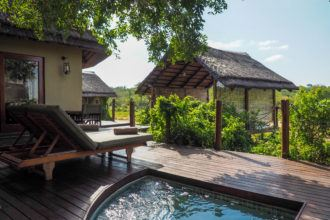 Jock Safari Lodge in Kruger National Park