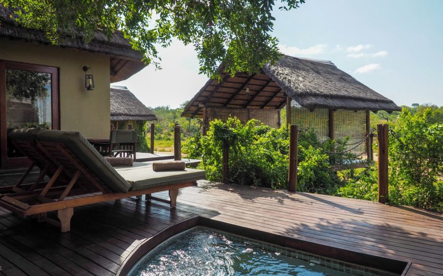The Private Game Lodge Experience in Kruger National Park