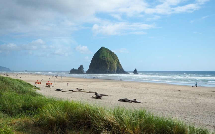 The Perfect 10-Day Road Trip Itinerary for Oregon in Summer