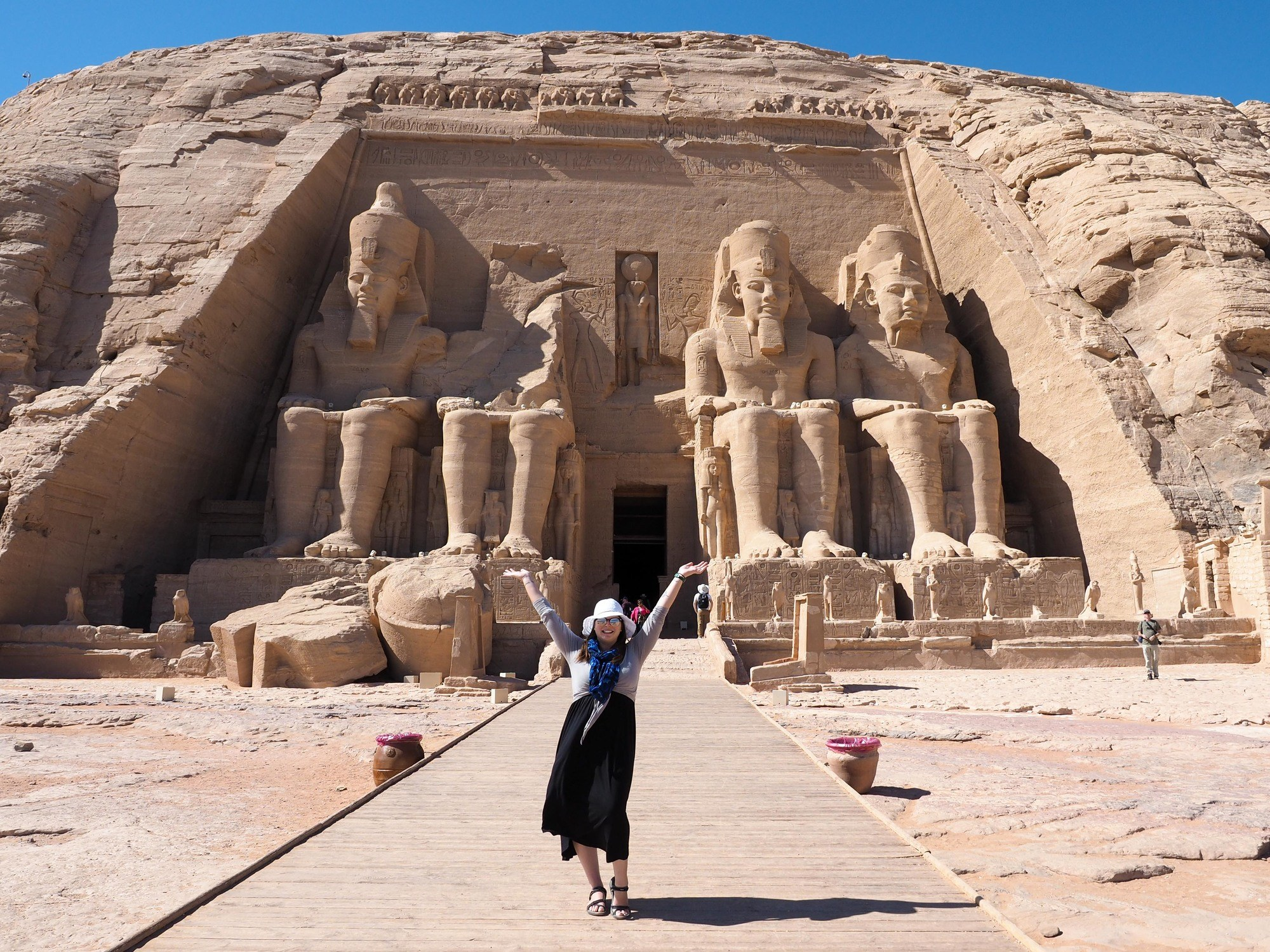 Egypt Experience Tour: Traveling Safely In Egypt With