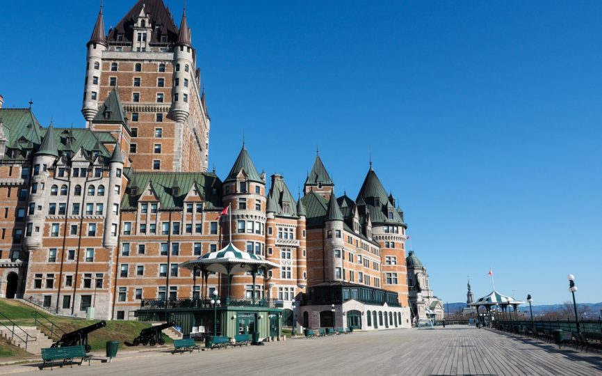 Fun Facts: Things You Might Not Know About Quebec City