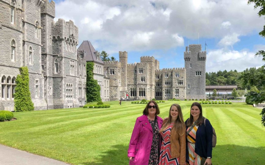 Why Ireland is the Perfect Destination for Multigenerational Travel
