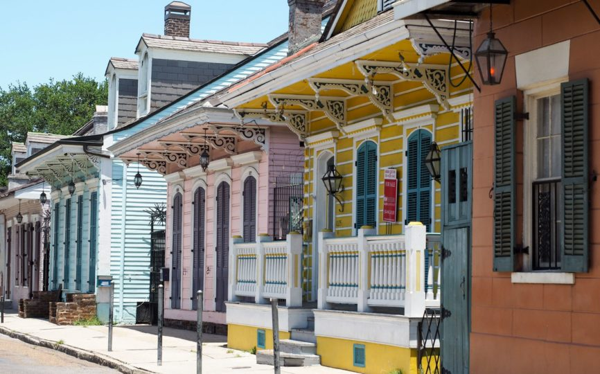 How to Have a Classy Girls Weekend in New Orleans