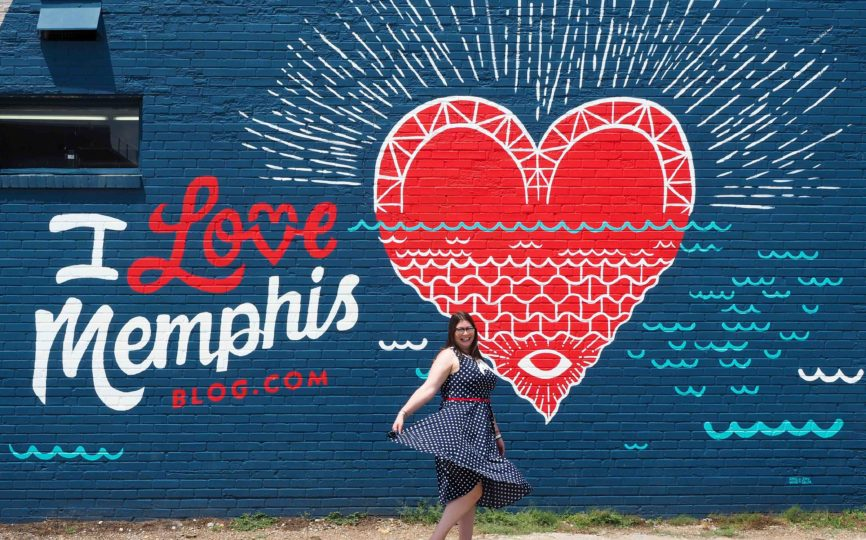 Do, Eat, Stay: A Weekend Getaway Guide to Memphis, Tennessee