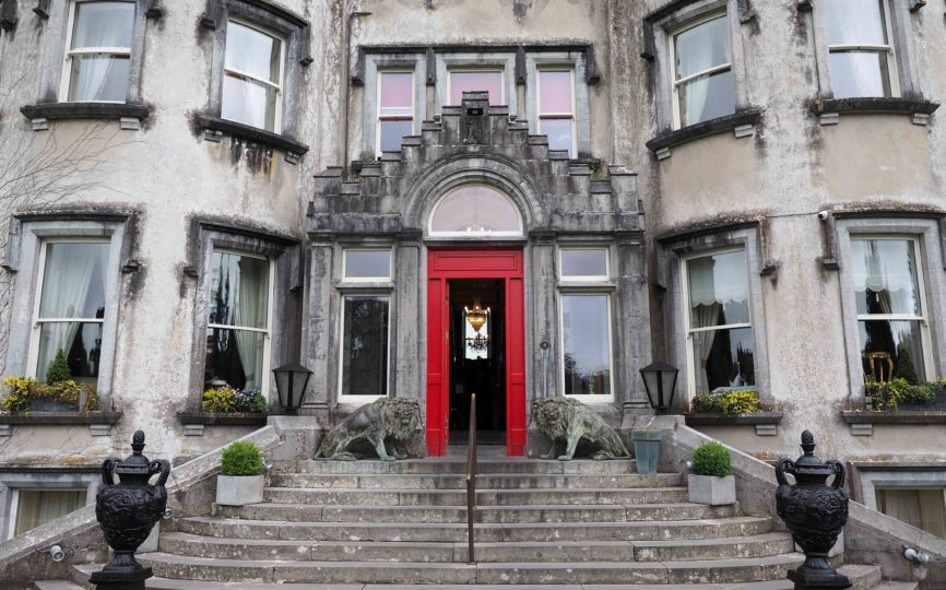 An Enchanting Stay at Ballyseede Castle in Ireland