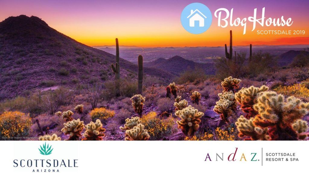 Bloghouse Scottsdale