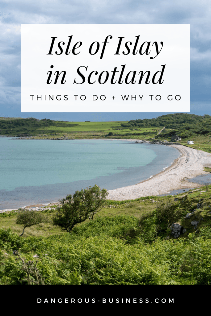 Things to do on Islay in Scotland