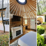 30 of the Coolest Airbnb Stays in Ohio