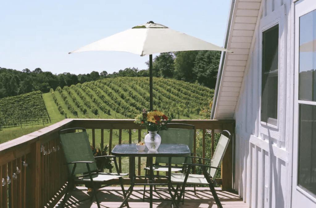Winery Loft